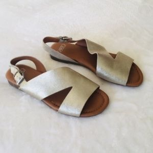 Franco Sarto Women Sandals